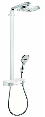 HANSGROHE Colonne de douche SHOWERPIPE RAINDANCE SELECT E300