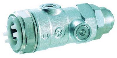 Cl pour changement du mcanisme p12a r400 giacomini - Changer un robinet thermostatique de radiateur sans vidanger ...