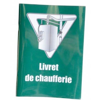 CHAUFFERIE DE TÉLÉCHARGER LIVRET