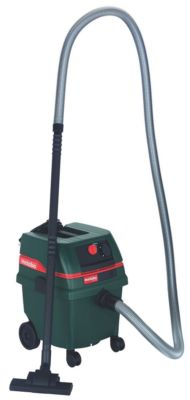 Photo de l'article METABO Aspirateur tous usages 1200 Watts ASR 2025