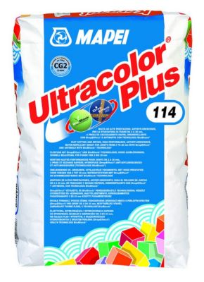 Photo de l'article MAPEI Mortier de jointement pour joints ULTRACOLOR PLUS