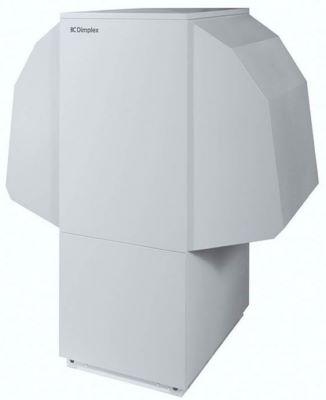 pompe chaleur air eau reversible pour installation libre avec r cup ration d 39 39 nergie lors du. Black Bedroom Furniture Sets. Home Design Ideas