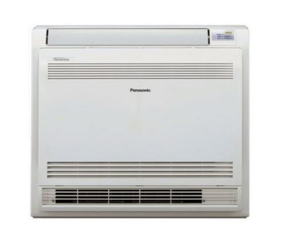 Photo de l'article PANASONIC Multi-Split unit� int�rieure CONSOLE double flux r�versible DC inverter