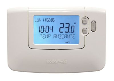 Photo de l'article HONEYWELL Thermostat d''ambiance programmable journalier Chronotherm
