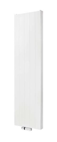radiateur panneau acier vertex style 2 lames 1 rang e d 39 39 ailettes 21 stelrad. Black Bedroom Furniture Sets. Home Design Ideas