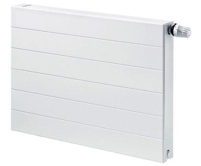 radiateur panneau acier planar style 2 lames 1 rang e d 39 39 ailettes 21 stelrad. Black Bedroom Furniture Sets. Home Design Ideas