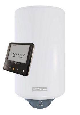 chauffe eau lectrique visualis aci commande digitale thermor. Black Bedroom Furniture Sets. Home Design Ideas