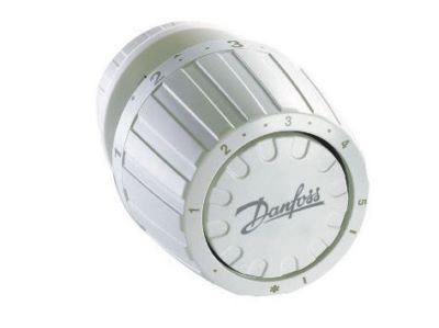 DANFOSS Tête thermostatique