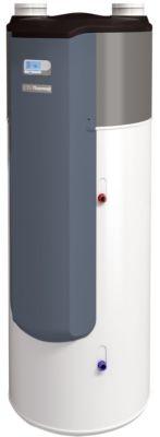 chauffe eau thermodynamique bbc sur air extrait aeromax. Black Bedroom Furniture Sets. Home Design Ideas