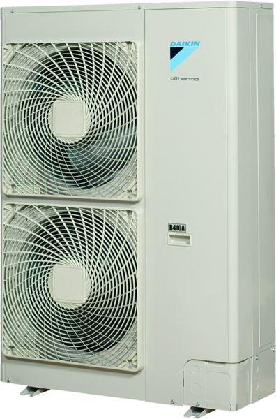 pompe chaleur air eau altherma haute temprature 80c. Black Bedroom Furniture Sets. Home Design Ideas