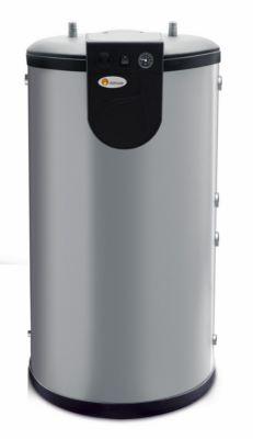 ballon tampon eau chaude sanitaire pour chaudire bio class domusa. Black Bedroom Furniture Sets. Home Design Ideas