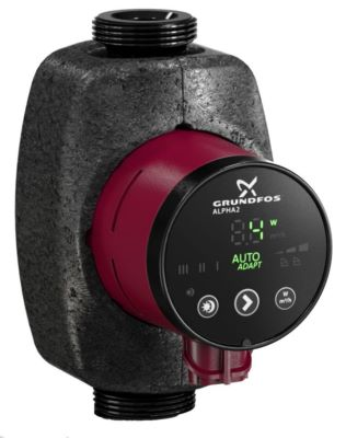 Photo de l'article GRUNDFOS Circulateur ALPHA2 multivitesses