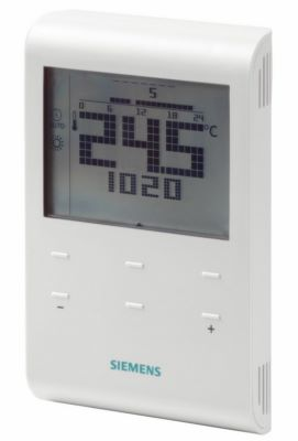 SIEMENS Thermostat d