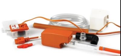 SALINA Pompe de relevage MINI ORANGE SILENCE+