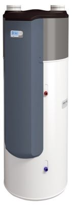 chauffe eau thermodynamique bbc sur air extrait aeromax vmc 3 thermor. Black Bedroom Furniture Sets. Home Design Ideas