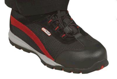 pas mal 3141d 94883 Chaussures de sécurité, modèle sport light - S1P