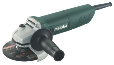 Photo de l'article METABO Meuleuse d''angle 780 Watts Ø de meule 125 mm