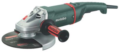 Photo de l'article METABO Meuleuse d''angle 2400 Watts Ø de meule 230 mm
