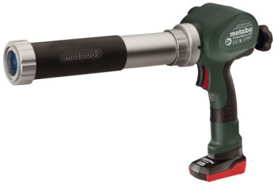 Photo de l'article METABO Pistolet extrudeur POWERMAXX