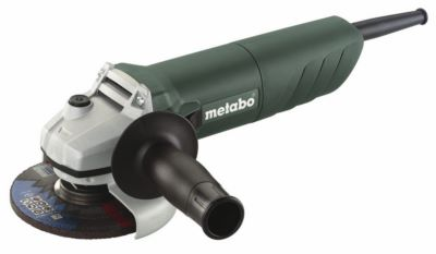 Photo de l'article METABO Meuleuse d''angle 820 Watts Ø de meule 125 mm