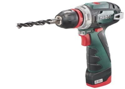 Photo de l'article METABO Perceuse visseuse PowerMaxx BS Quick Pro