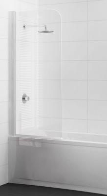 paroi de baignoire 1 panneau pivotant sanitaire distribution. Black Bedroom Furniture Sets. Home Design Ideas