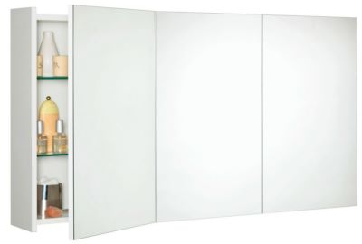 Photo De Larticle Sanitaire Distribution Armoire De Toilette  Cm