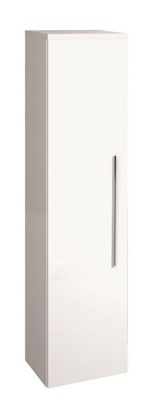 Colonne 1 porte srie adesio 3 sanitaire distribution for Colonne salle de bain une porte