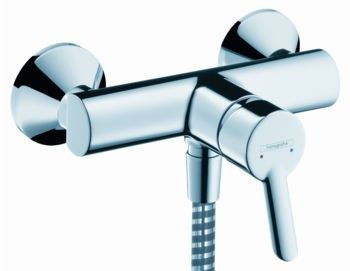 Photo de l'article HANSGROHE Mitigeur FOCUS S pour douche