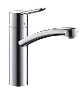 Photo de l'article HANSGROHE Mitigeur FOCUS S pour évier
