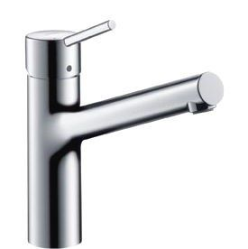 Photo de l'article HANSGROHE Mitigeur évier TALIS S