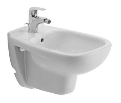 Photo de l'article DURAVIT Bidet suspendu D-code