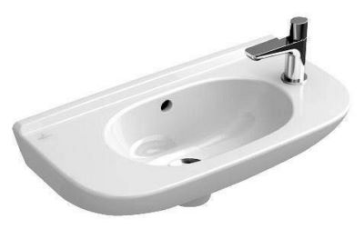 Lave mains o novo compact villeroy et boch for Bosch and villeroy