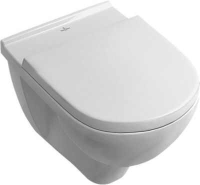 Photo de l'article VILLEROY ET BOCH Cuvette de WC O.NOVO suspendue