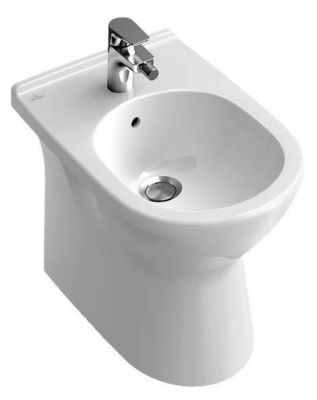 Photo de l'article VILLEROY ET BOCH Bidet O. NOVO