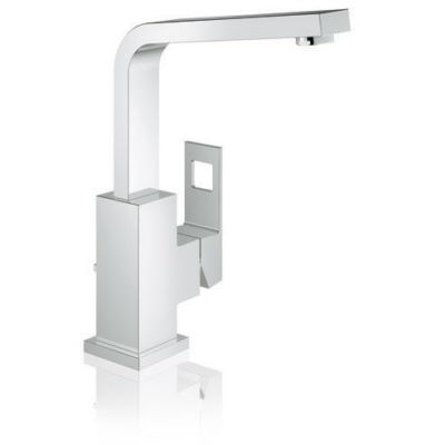 Photo de l'article GROHE Mitigeur lavabo EUROCUBE bec haut