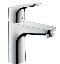 Photo de l'article HANSGROHE Mitigeur lavabo FOCUS 100 ECO - C3