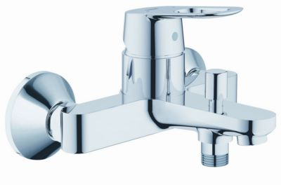 Photo de l'article GROHE Mitigeur BAULOOP pour bain-douche