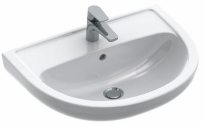Photo de l'article VILLEROY ET BOCH Lavabo VOLTA Plus