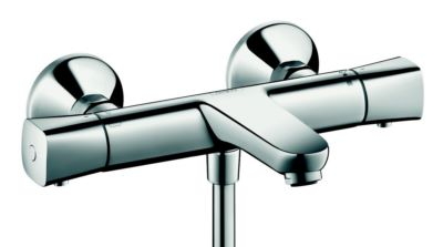 Photo de l'article HANSGROHE Mitigeur thermostatique mural ECOSTAT UNIVERSAL pour bain-douche