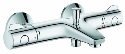Photo de l'article GROHE Mitigeur thermostatique GROHTHERM 800 - C3 pour bain-douche