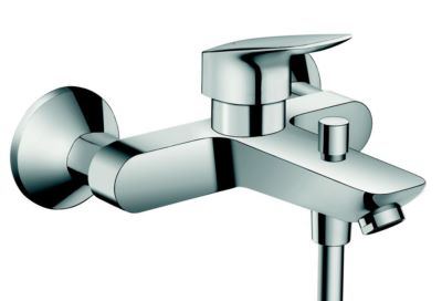 Photo de l'article HANSGROHE Mitigeur LOGIS pour bain-douche