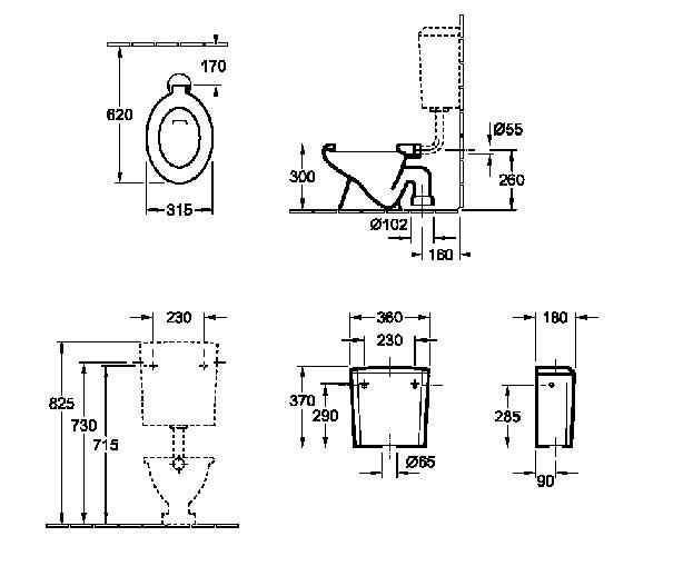 dimension sanitaire pmr dimension with dimension sanitaire pmr salles de bain prfabriques pour. Black Bedroom Furniture Sets. Home Design Ideas