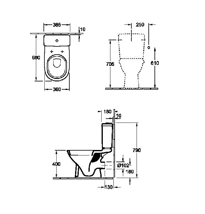 hauteur assise wc free hauteur wc suspendu standard ensemble cuvette wc suspendue connect air. Black Bedroom Furniture Sets. Home Design Ideas