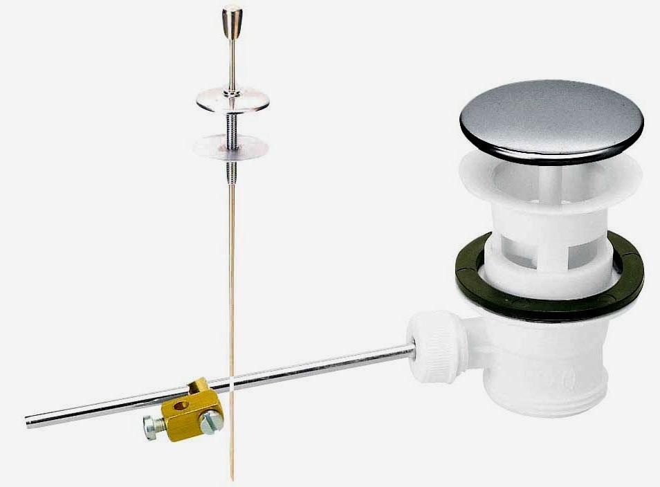 vidage laiton standard avec tirette pour lavabo ou bidet nicoll. Black Bedroom Furniture Sets. Home Design Ideas