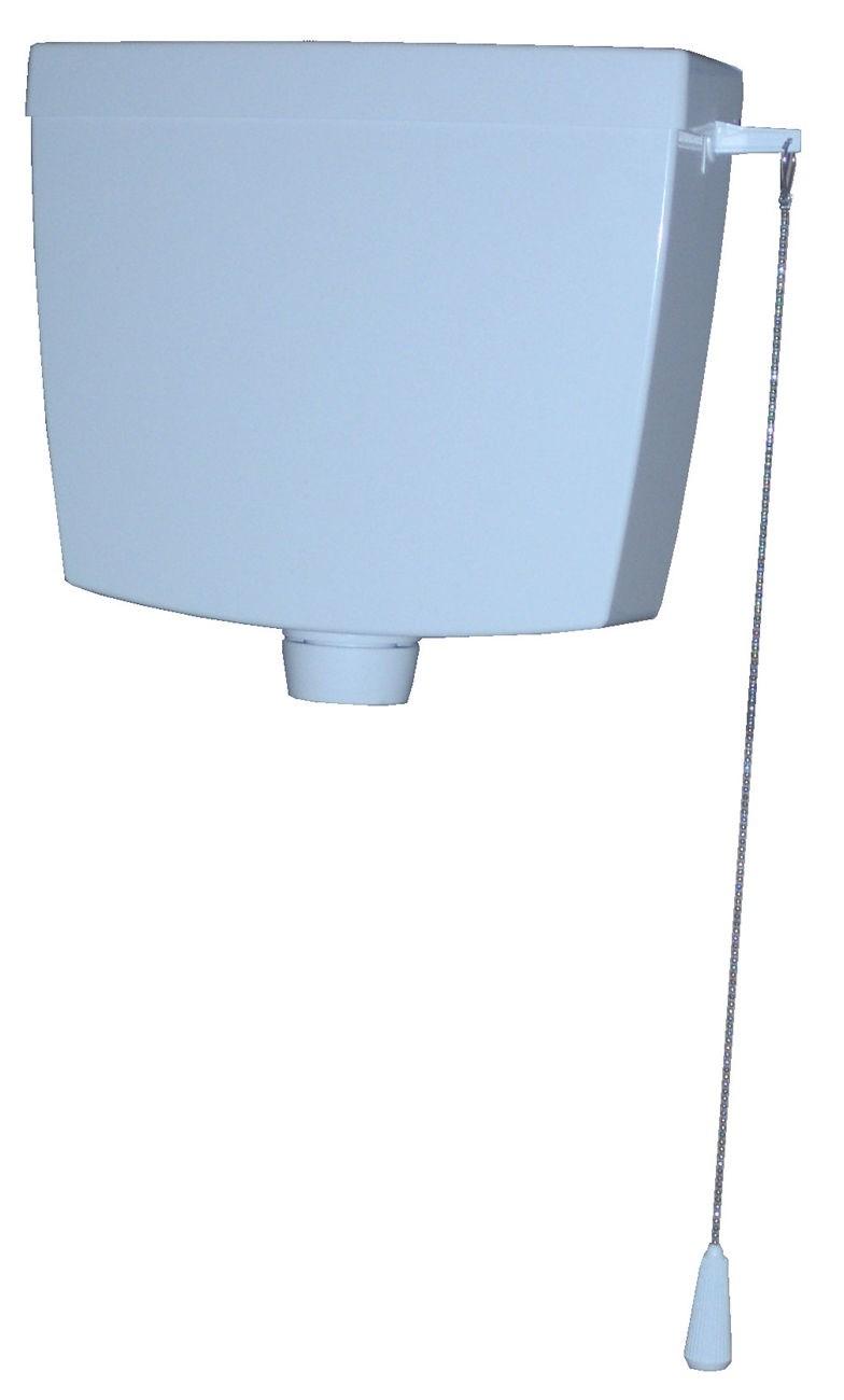 reservoir de chasse haut en fonte m canisme chasse d 39 eau wc. Black Bedroom Furniture Sets. Home Design Ideas