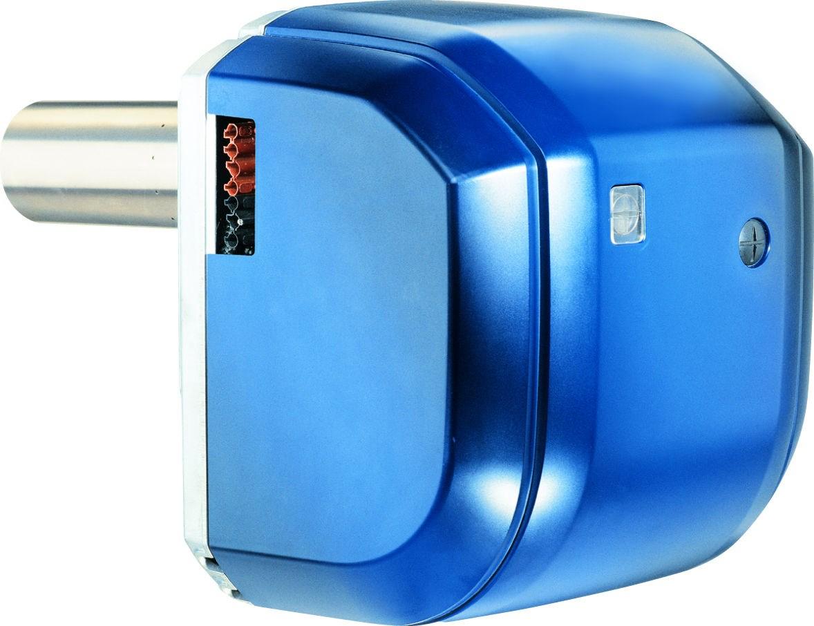 Brleur fioul flamme bleue logatop be a buderus - Chaudiere a condensation buderus ...