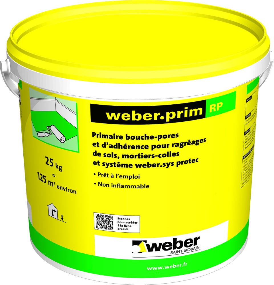 primaire accrochage carrelage weber resine de protection pour peinture. Black Bedroom Furniture Sets. Home Design Ideas