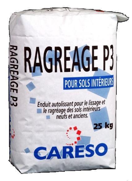 Ragrage autolissant de sols intrieurs p3 hautes - Ragreage autolissant sur carrelage ...