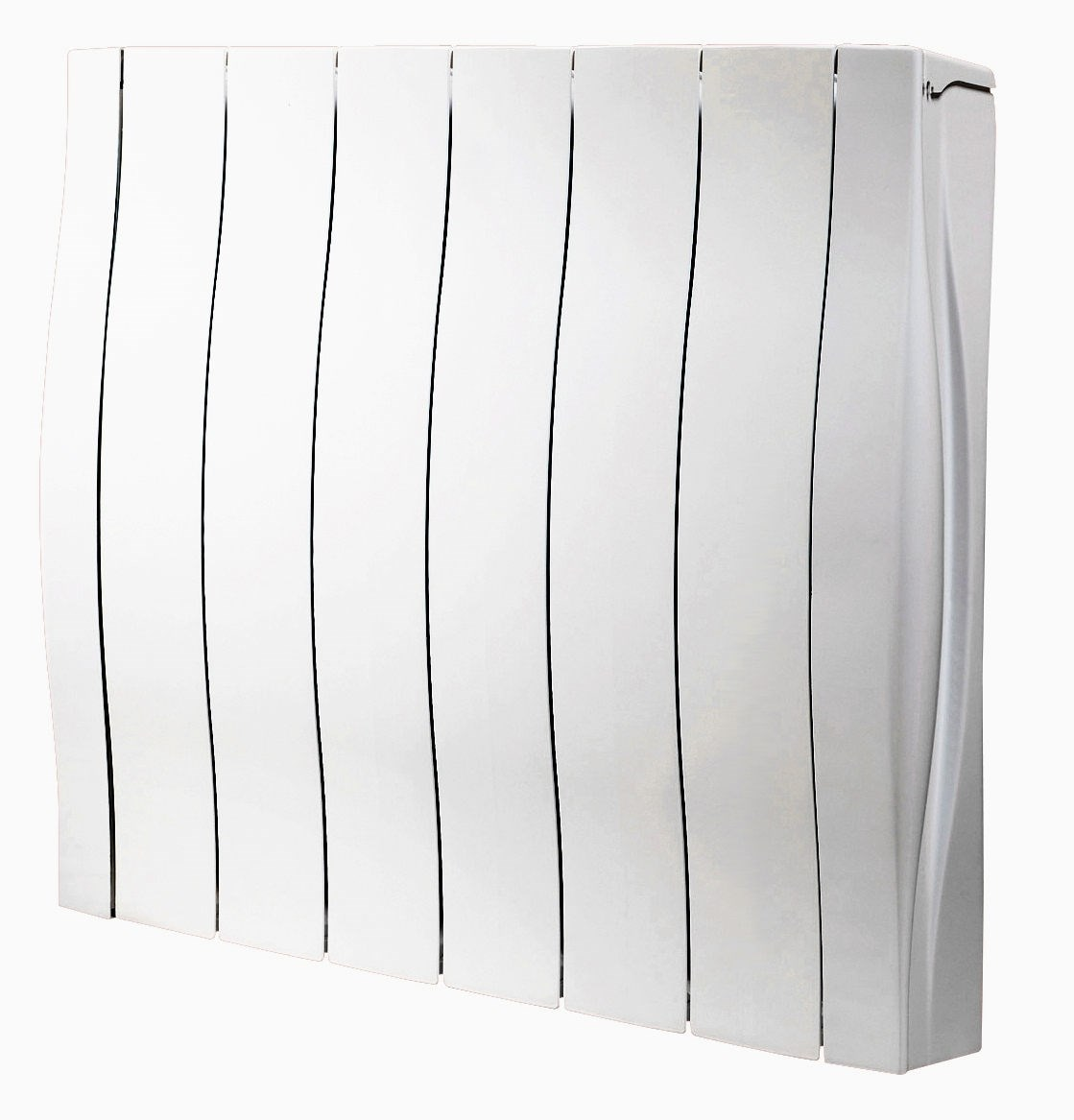 radiateur lectrique inertie bilbao thermor. Black Bedroom Furniture Sets. Home Design Ideas